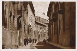 VICENZA-CONTRA' PORTI - Vicenza