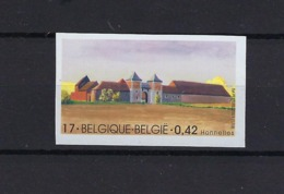 N°3020ND (genummerd 292) MNH ** POSTFRIS ZONDER SCHARNIER COB € 10,00 SUPERBE - Belgique