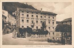 VICENZA-RECOARO ALBERGO AL GIARDINO - Vicenza