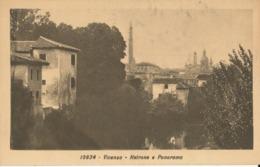 VICENZA-RETRONE EPANORAMA - Vicenza