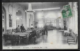 CPA 14 - Houlgate, Le Casino - La Salle Des Jeux - LL - Houlgate