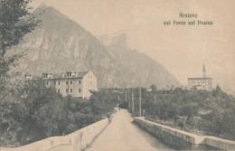 VICENZA-ARSIERO DAL PONTE SUL POSINA - Vicenza