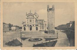VICENZA-LONIGO IL DUOMO - Vicenza