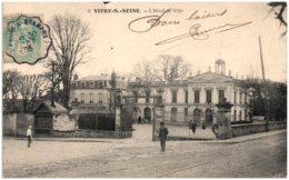94 VITRY-sur-SEINE - L'hotel De Ville - Vitry Sur Seine