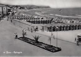 Fano - Spiaggia - Fano