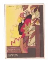 CALENDARIETTO 1934  PROFUMI Milano SEMESTRINO - Calendriers