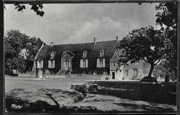 CPA 14 - Longues-sur-Mer, L'Abbaye De Ste-Marie - France