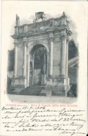 VICENZA-ARCO DI TRIONFO - Vicenza