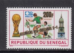 Senegal MNH Michel Nr 561 From 1975 / Catw 3.60 EUR - Senegal (1960-...)