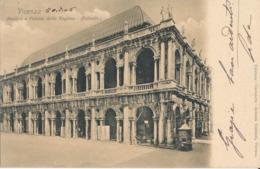 VICENZA-VICENZA PALAZZO DELLA RAGIONE - Vicenza