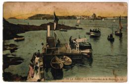 Bords De La Rance, L'embouchure De La Rivière (pk63207) - France
