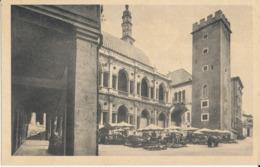 VICENZA-PIAZZA DELLE ERBE - Vicenza