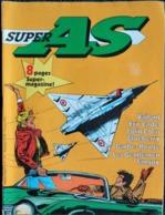 Super AS N° 3 - Février 1979 - Super As