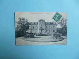 Près ANCENIS  -  44  -  Château De Juigné  -  Loire Atlantique - Ancenis