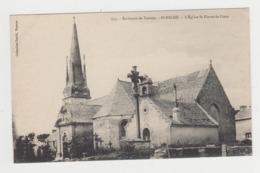 BA232 - PLESCOP - L'Eglise St Pierre ès Liens - France