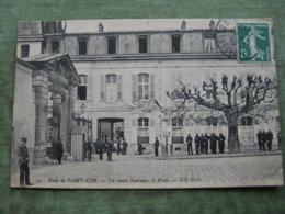 D78 - YVELINES - LOT DE 8 CPA - France