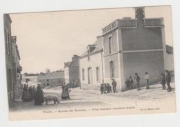 BA235 - THEIX - Route De Nantes - Une Maison Modern Style - Animée ! - Altri Comuni