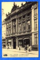 1915?, ANVERS, Le Maison De Rubens - Belgien