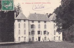 Côte-d'Or - Château De Lusigny - Autres Communes