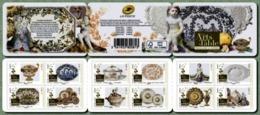 N° BC1528** ARTS DE LA TABLE - Carnets