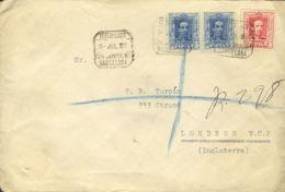 España. Alfonso XIII Correo Certificado. Alfonso XIII Correo Certificado. MAGNIFICA. - 1889-1931 Reino: Alfonso XIII