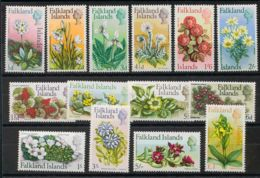 Falkland. MNH **Yv 160/73. 1968. Serie Completa. MAGNIFICA. Yvert 2019: 105 Euros. - Islas Malvinas