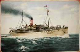 CROATIA - HRVATSKA , SS. SALONA , UNGARO CROATA - Croatia