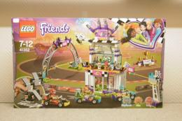 Lego Friends - LA GRANDE COURSE The Big Race Day Réf. 41352 Neuf En Boîte - Lego