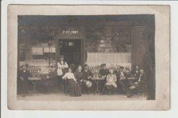 CP   PHOTO ./ CAFE / ENDROIT A DEFINIR - Cafés