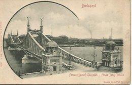 Budapest - Hongarije