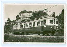 XX003303/ Laupen  Sensetalbahn  Eisenbahn Foto AK 1939 - Zonder Classificatie