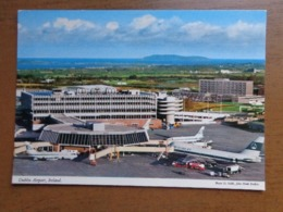 Vliegveld, Airport, Flughafen, Aeroport / Dublin -> Unwritten - Aérodromes