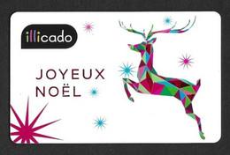 Carte Cadeau Illicado.   Gift Card.   Geschenkkarte - Gift Cards