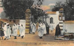 Tunis CAP 101 - Tunisie