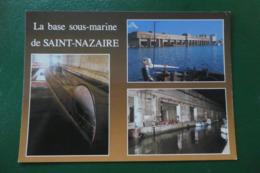 P ) DIVERS VUES SAINT NAZAIRE - Saint Nazaire