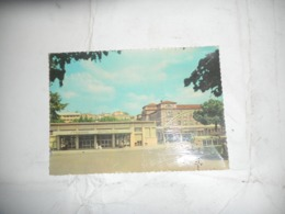 Cartoline  A Tematica Stazioni Ferroviare - Bergamo