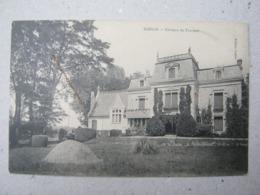 France / NARGIS - Château De Touvent - Non Classificati
