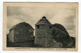 Cpa - Environs De PLOUGASNOU De Térénes à Saint Samson - Le Corps De Garde - Plougasnou