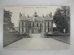YERRES - Château De La Grange - Yerres
