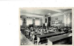 Collège Episcopal St.Joseph -Mouscron. Section Préparatoire.  Salle D'étude. - Mouscron - Moeskroen