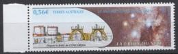 T.A.A.F. 2011 N° Y&T 586 **, MNH, Fraîcheur Postale. Cote Y&T 2017 : 2,20 € - Ongebruikt