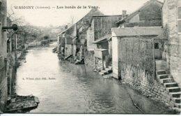 WASIGNY.  Les Bords De La Vaux - France
