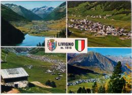 Livigno (So). Multivisione. VG. - Sondrio