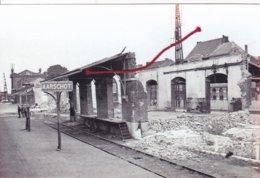 Aarschot Station Gare 2 ° WO - Aarschot