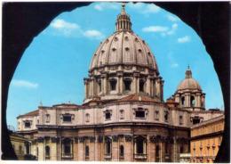 Roma. Il Cupolone. VG. - San Pietro