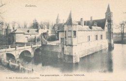 Ekeren - Vue Panoramique - Château Veldwyck - Hoelen 683 - Antwerpen