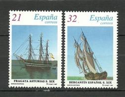 ESPAÑA 1997 Edi 3475/76  ** MNH - 1931-Hoy: 2ª República - ... Juan Carlos I
