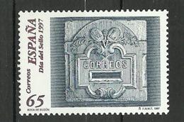 ESPAÑA 1997 Edi:ES 3471 ** MNH - 1931-Hoy: 2ª República - ... Juan Carlos I