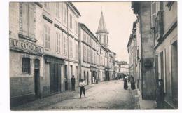 FR-3995   MONTAUBAN : Grand Rue - Montauban