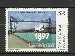 ESPAÑA 1997 Edi:ES 3479 ** MNH - 1931-Hoy: 2ª República - ... Juan Carlos I